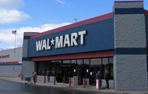 Wal-Mart Lawsuit