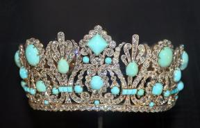 Crown of Marie-Louise of Austria