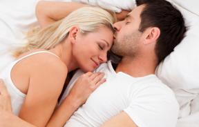 Romantic Kiss Helps Assess, And Retain, Mates