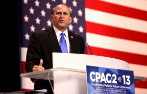 Congressman Louie Gohmert Attacks Obamacare