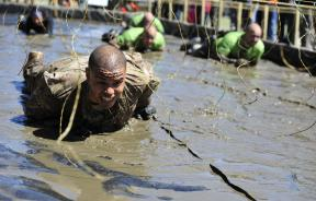 Flickr photo of Tough Mudder