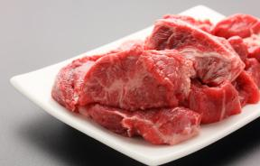 shutterstock image of raw meat