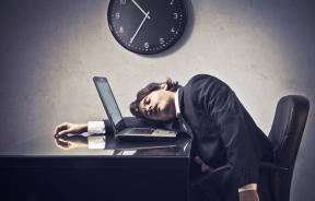 New Sleep Campaign Alerts Nation's Unrest