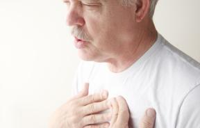 New Lung Cancer Breath Test May Lower Death Rate