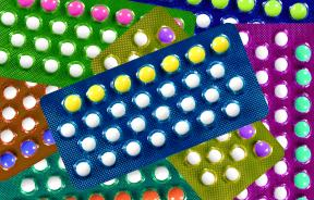 Getting Rid Of Acne With Birth Control