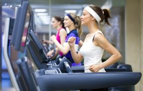 Treadmill Exercise