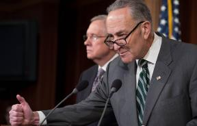 Schumer Calls On FDA To Ban Powdered Alcohol