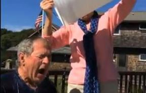 Some Politicians Banned From ALS Ice Bucket Challenge