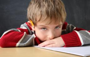 Children With ADHD Make Bad Decisions Quickly