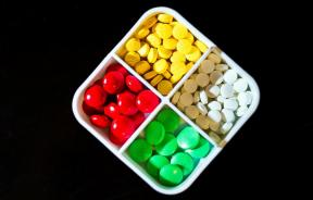 Weight Loss Pills Released Onto The Market In Two Years