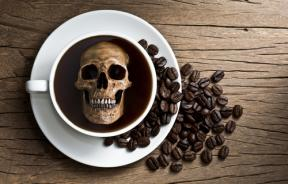 Caffeine Overdose Is A Real And Deadly Occurence
