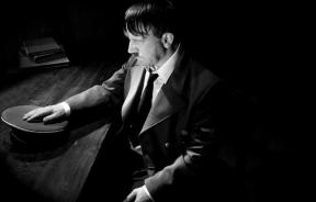 Military Report Reveals Hitler Was A Meth User