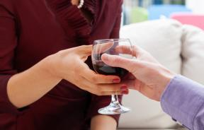 Drinking Habits Change With Unwanted Pregnancies