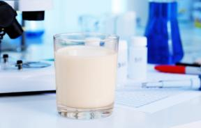 Synthetic Milk May Win Over The Market