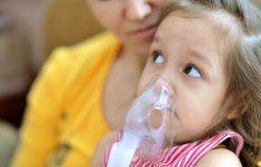 Asthma Risk In Families