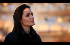Angelina Jolie Has Ovaries And Fallopian Tubes Removed After Doctors Detect Possible Early Signs Of Cancer