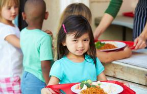 How To Improve School Lunch