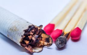 12 Smoking-Related Cancers