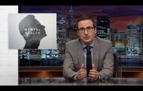 John Oliver Calls Out GOP Candidates For Using Mental Illness To Cover Up Gun Control Issues