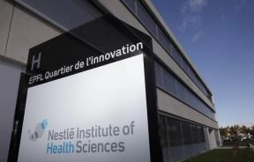Nestle Institute of Health Sciences