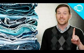 How To (Not) Wash A Pair Of Jeans: Denim Style And Wear Determines How Often To Clean