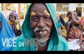 VICE On HBO Will Showcase The Growing Worldwide Efforts To Combat Blindness
