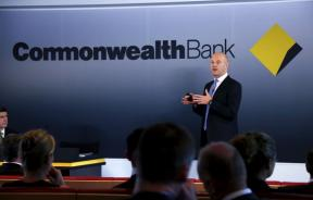 Commonwealth Bank CEO