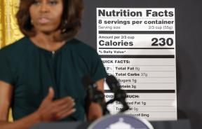 Nutrition Facts (2)