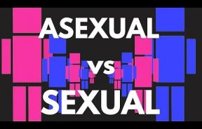 Asexual Vs. Sexual: Why It's Better To Combine Your Genes With Another Person