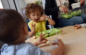 toddlers fussy eating